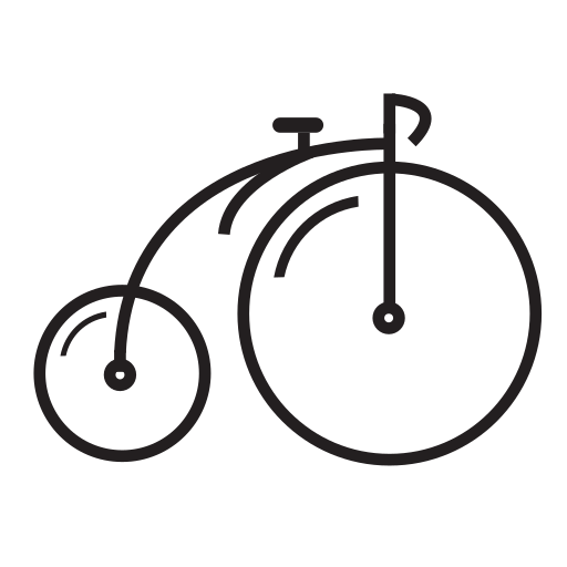 Bike, old icon - Free download on Iconfinder