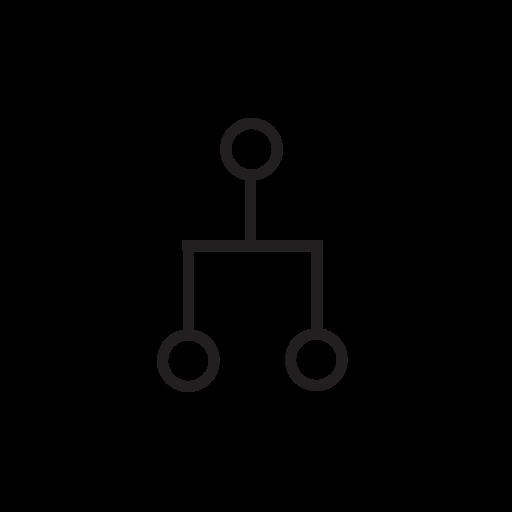 leader, organization icon