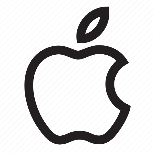 apple, computer, connection, mobile, smartphone, technology icon