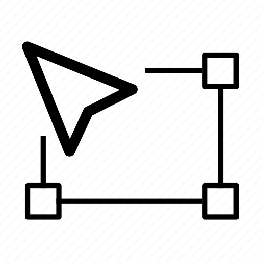 anchor, tool, travel, vector point, wrench icon