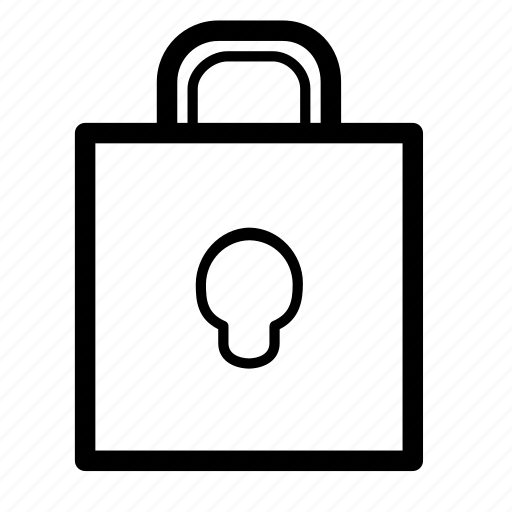 lock, opened, private, security, unlock icon
