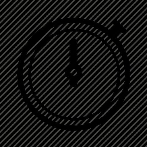 chronometer, event, stopwatch icon
