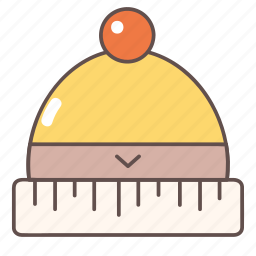 camping, cap, hat, outdoor, outdoors icon
