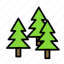 activity, forest, game, s, sport, tree icon