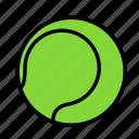 activity, ball, game, sport, tenis