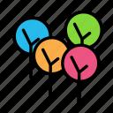 activity, game, s, sport, tree icon