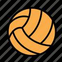 activity, game, sport, voleyball2 icon