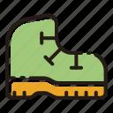 boot, footwear, shoes, shoe