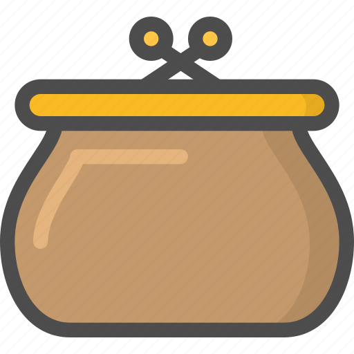 bag, cash, money, pay, payment, wallet icon