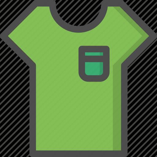 fashion, polo, shirt, summer, t-shirt, textile icon