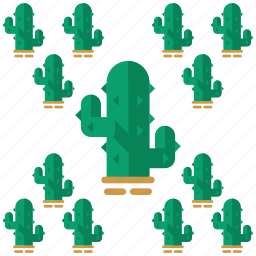 cactus, desert, ecology, nature, outdoor, travel, tree icon