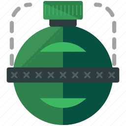 beverage, canister, container, drink, outdoor, travel, water icon