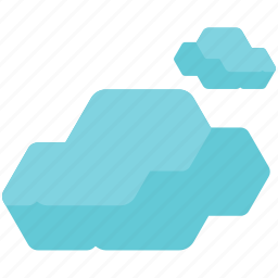 cloud, clouds, outdoor, travel, weather icon