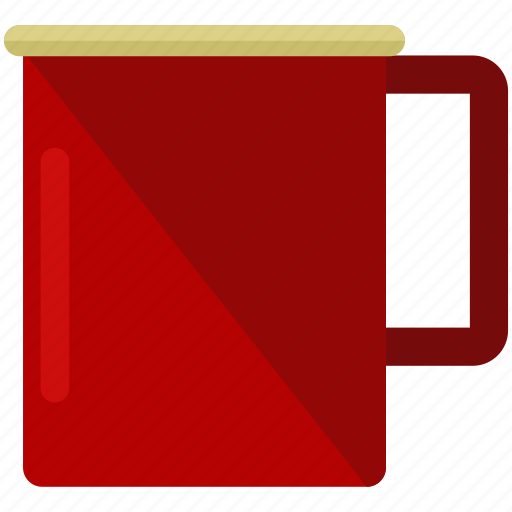 beverage, cup, drink, mug, outdoor, travel icon