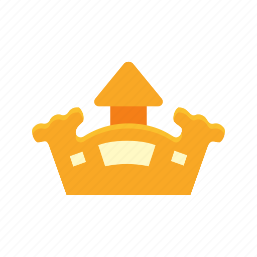 bounce, bouncy, castle, fun, house, jumping, summer icon