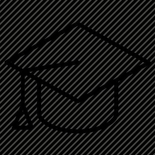 license, school, study, universiteit icon