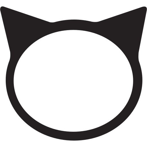 cat, cats, dogs, pet, pets icon