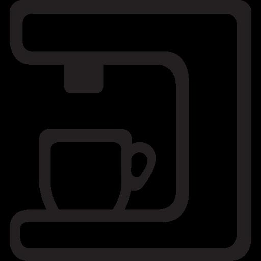 coffee, cup, drink, hot, maker, mug, tea icon