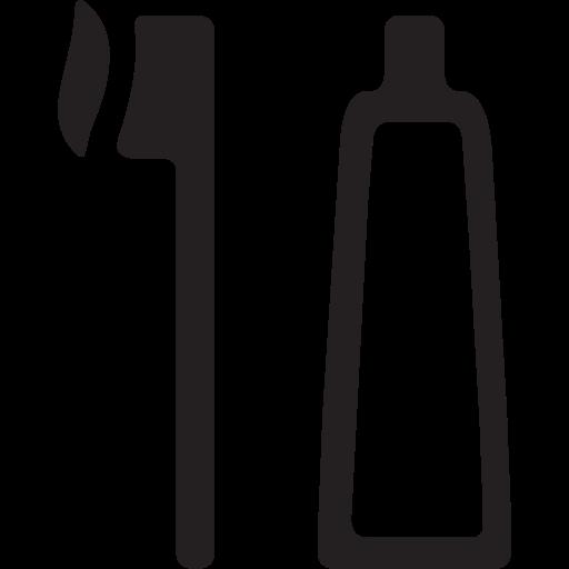 essential, essentials, hygiene, paste, tooth icon