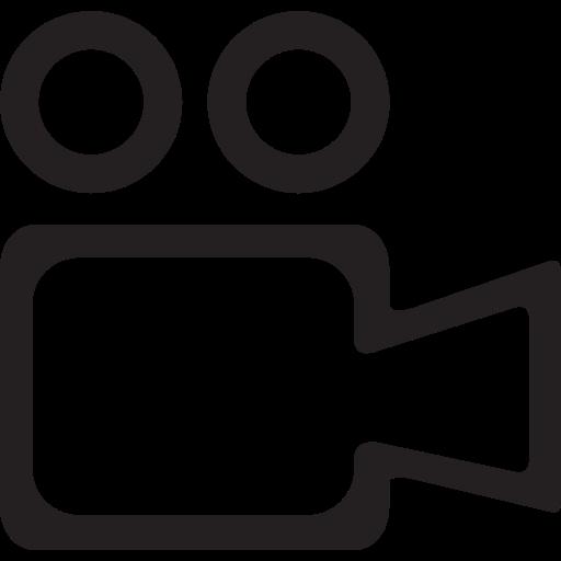 camera, cinema, festival, film, media, movie, video icon