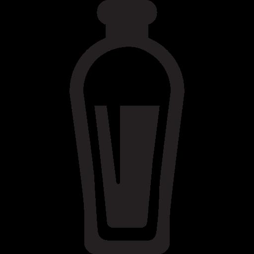 Bottle Hair Liquid Shampoo Soap Icon Icon Search Engine