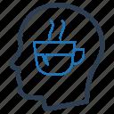mind, refresh, refreshment, reload icon