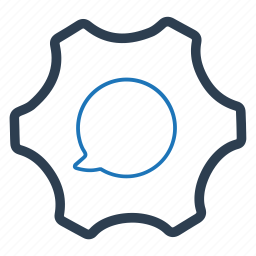 customer service, support, technical support icon