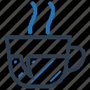 beverage, coffee break, tea icon