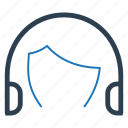 call centre, customer service, customer support icon