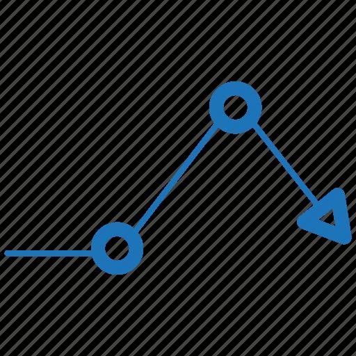 analysis, analytics, report, statistics icon