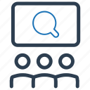 board, find job, job post icon