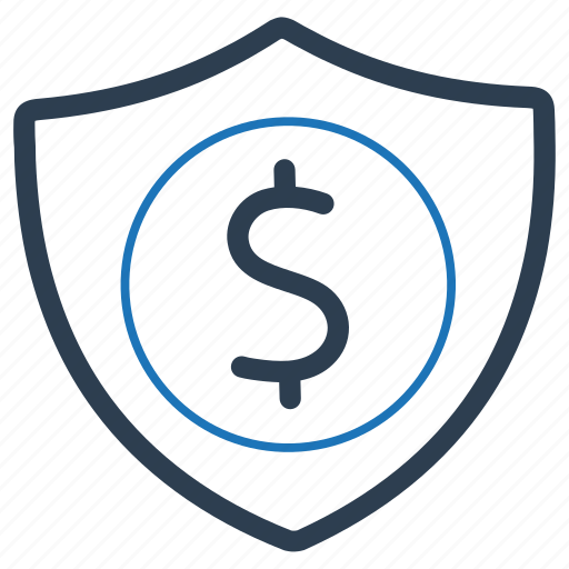 Bank, money, protection, business, security icon - Download on Iconfinder