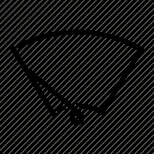 Automobile, blade, car, rain, windshield, wiper icon - Download on Iconfinder