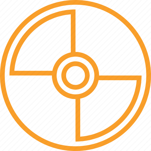 Cd, disc, disk, dvd icon - Download on Iconfinder
