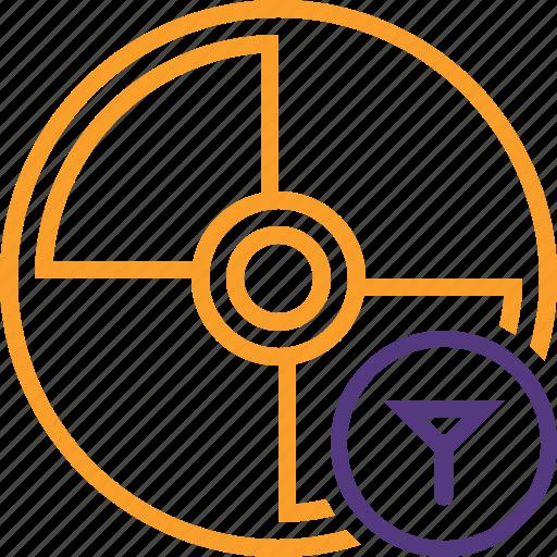 Cd, disc, disk, dvd, filter icon - Download on Iconfinder