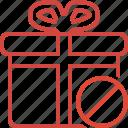 block, box, christmas, gift, present, xmas