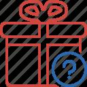box, christmas, gift, help, present, xmas