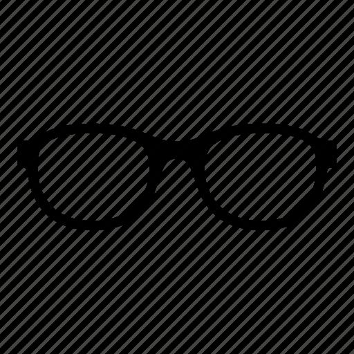education, eye, eyeglass, eyeglasses, glasses, spectacles icon