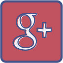 google, metro, outline, plus icon