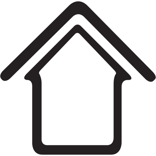 cabin, cottage, home, house, hut icon