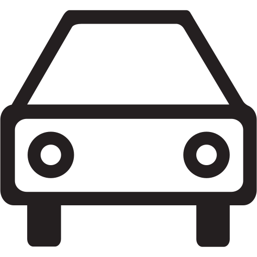 automobile, car, cars, vehicle icon