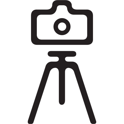 camera, equipment, image, photo, photography, picture icon