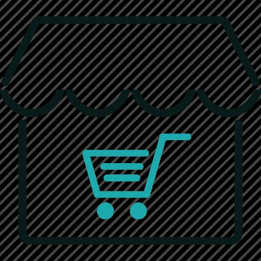 buy, cart, customer, marketing, sale, seo, store icon