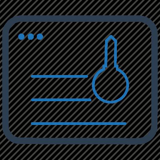 keyword, keywording, research icon