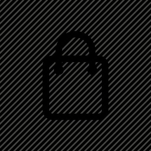 bag, buying, e-commerce, online shopping, shopping, shopping bag icon