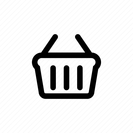 basket, buying, online shopping, shopping, shopping basket icon