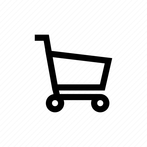 cart, checkout, retail, shopping, shopping cart icon