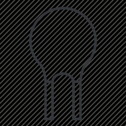 circuitdiagram, electronicparts, metal-oxide varistor, mlv, mov, varistor, voltage-dependent resistor icon