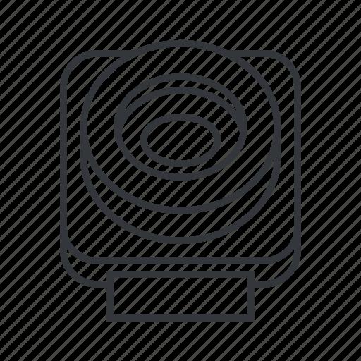 camera, camera element, cmos, electronicparts, image sensor, part icon