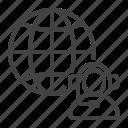 international, outsource, support, tech